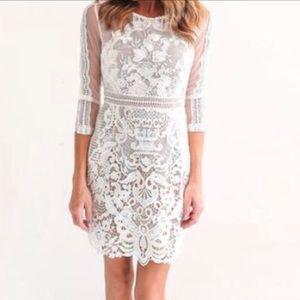 Dresses - Beautiful never ever worn dress Vici Dolls dress!